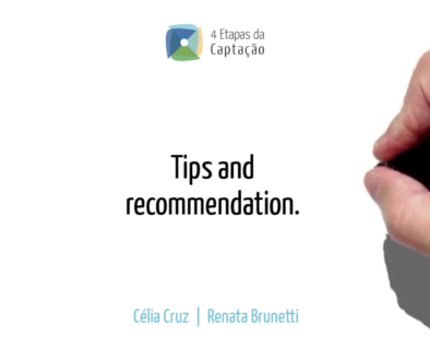 __Tips and recommendation
